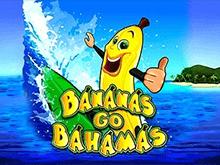 Bananas Go Bahamas в казино Вулкан на деньги