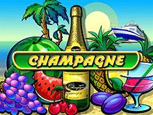 Игровой аппарат Вулкан Champagne
