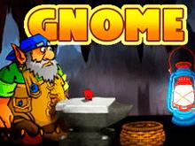 Gnome в клубе Вулкан
