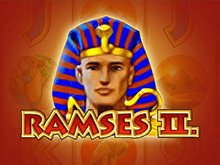 Ramses II в клубе Вулкан