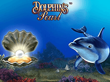 Игровой аппарат Вулкан Dolphin's Pearl онлайн