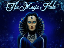 Играть в автомат The Magic Flute в клубе Вулкан