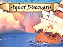 Age Of Discovery в клубе Вулкан