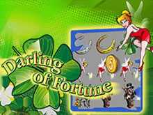 Darling Of Fortune в Вулкане на деньги