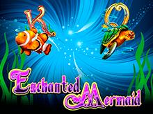 Игровые аппараты Вулкан Enchanted Mermaid