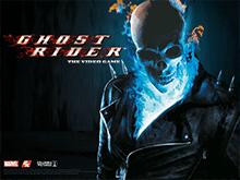 Ghost Rider в клубе Вулкан