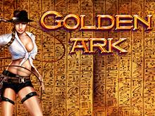 Игровые аппараты Вулкан Golden Ark