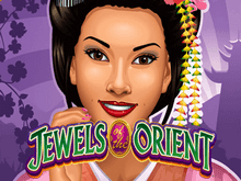 Jewels Of The Orient на деньги