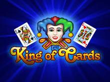 Игровые аппараты Вулкан King Of Cards