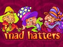 Mad Hatters в клубе Вулкан