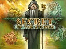 Secret Of The Stones в Вулкане