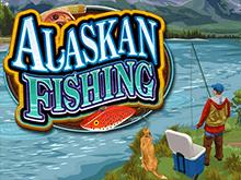 Рыбалка На Аляске для игроков казино Вулкан