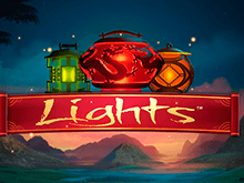 Огоньки с официального сайта казино
