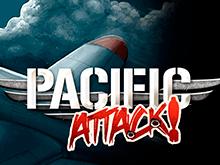 Играть онлайн на деньги в Тихоокеанская Атака