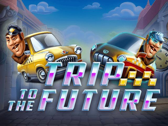 слот Trip To The Future