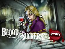 Игровой аппарат Вулкан Blood Suckers