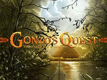 Gonzo's Quest в клубе Вулкан