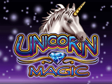 Unicorn Magic в казино Вулкан на деньги
