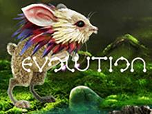 Игровой автомат Evolution в клубе Вулкан
