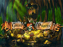 Играть в автомат Ghost Pirates в клубе Вулкан