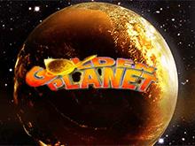 Игровые аппараты Вулкан Golden Planet онлайн