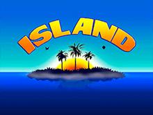 Игровой автомат Island в клубе Вулкан