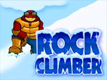 Игровой автомат Rock Climber в клубе Вулкан