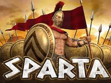 Игровой автомат Sparta в клубе Вулкан