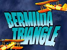 Bermuda Triangle - аппараты Вулкан