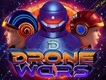 Drone Wars в казино Вулкан на деньги