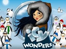 Icy Wonders в Вулкане на деньги