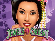 Jewels Of The Orient на деньги
