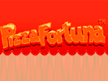 Pizza Fortuna в клубе Вулкан