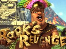 Игровые аппараты Вулкан Rook's Revenge