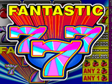 В Фантастические Семерки играют в казино!