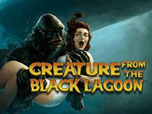 Играть в онлайн-игру Тварь Из Черной Лагуны