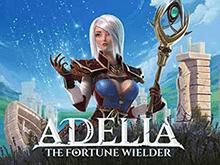 Виртуальный слот Adelia: The Fortune Wielder компании Microgaming – выбор опытного игрока