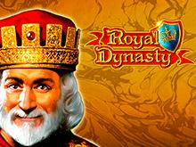 Royal Dynasty от Novomatic: автомат с выплатами