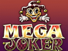 Мега-Джокер от Netent: автомат с бонусами